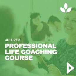 Unitive Professional Life Coaching Course Central London