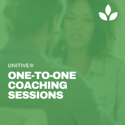 One to one life coaching sessions