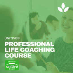 Unitive Professional Life Coaching Course London