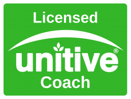 Life Coaching Course London UK - Become a Licensed Unitive Life Coach Logo