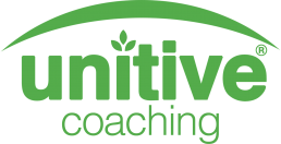 Unitive Life Coaching London Logo