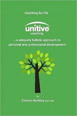 Unitive Life Coaching Book Cover